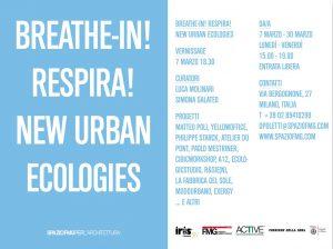 0800_New Urban Ecologies